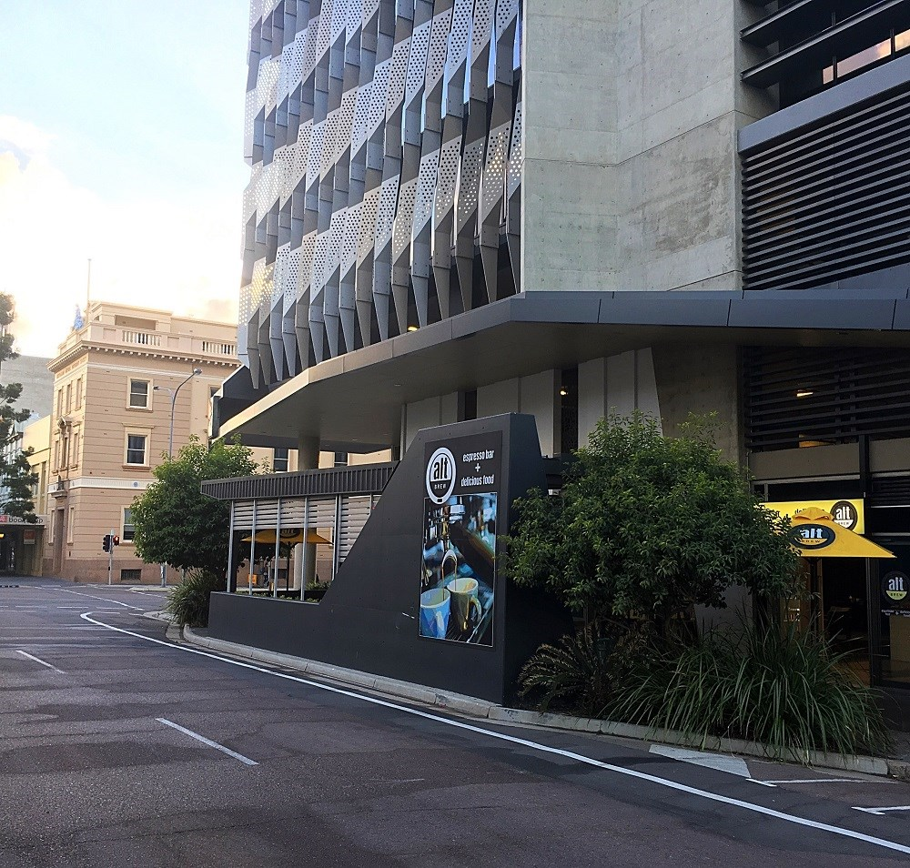 Private Business For Sale 420 Flinders Street Townsville City QLD 4810