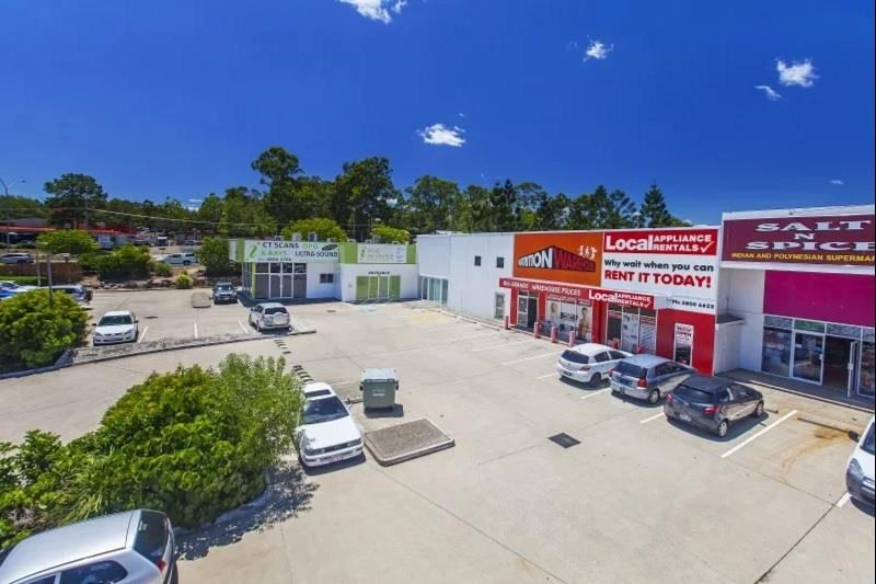 Private Commercial For Lease Unit 4/109 Grand Plaza Drive Browns Plains QLD 4118