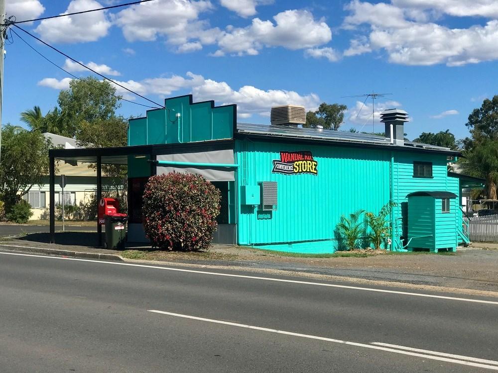 Private Business For Sale 133 Wandal Road, Rockhampton Wandal QLD 4700