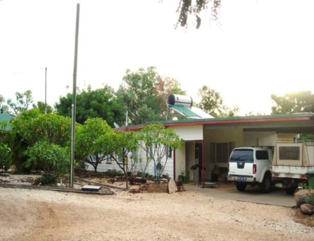 97 Heritage Road Rubyvale QLD 4702