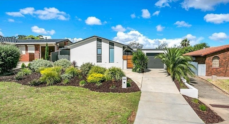 31 Kelly Road Modbury SA 5092