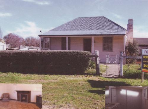 Dunolly 3472 VIC