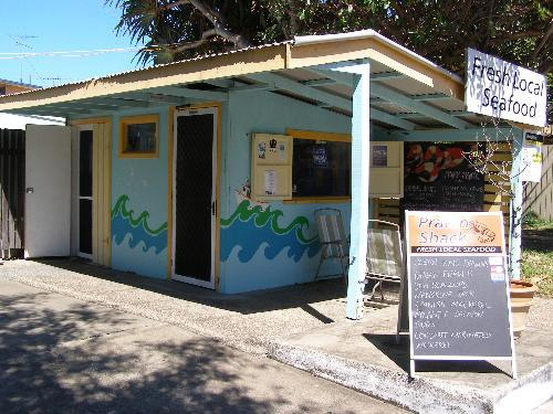Private Business For Sale Point Lookout 4183 QLD