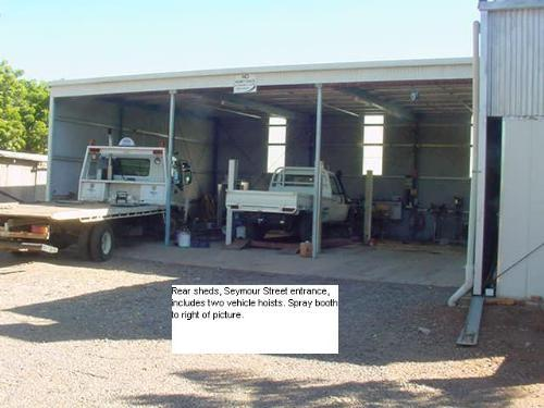 Private Business For Sale Cloncurry 4824 QLD