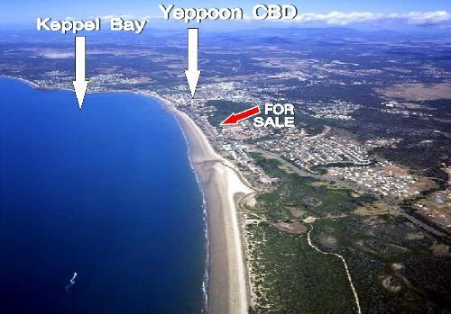 Private Business For Sale Yeppoon 4703 QLD