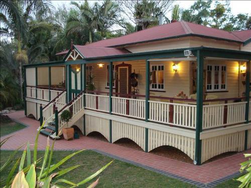 Park Ridge 4125 QLD
