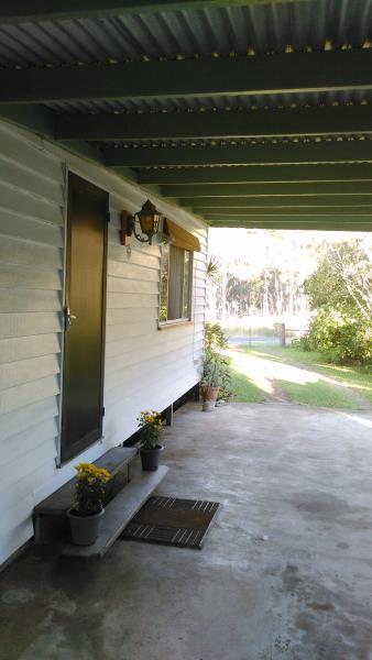 Rosedale 4674 QLD