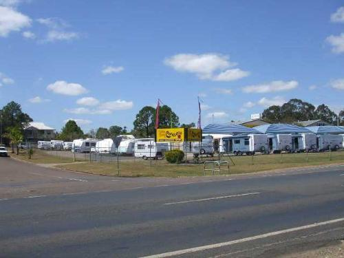 Private Business For Sale Maryborough 4650 QLD