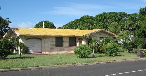 Moore Park Beach 4670 QLD