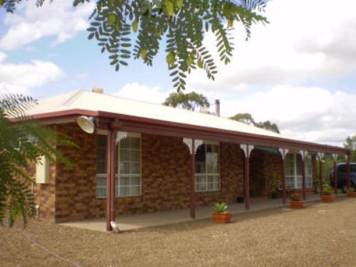 Regency Downs 4341 QLD
