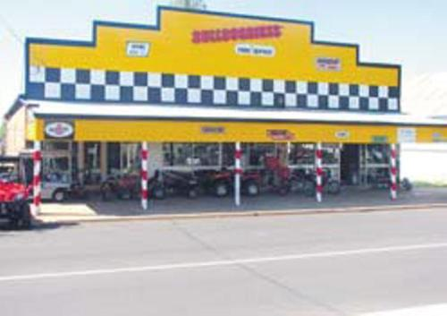 Private Business For Sale Mitchell 4465 QLD