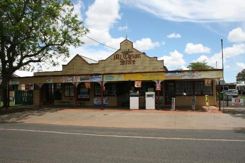 Private Business For Sale Mount Tyson 4356 QLD