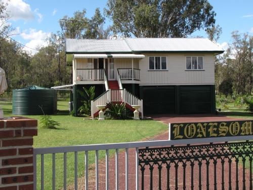 Kensington Grove 4341 QLD