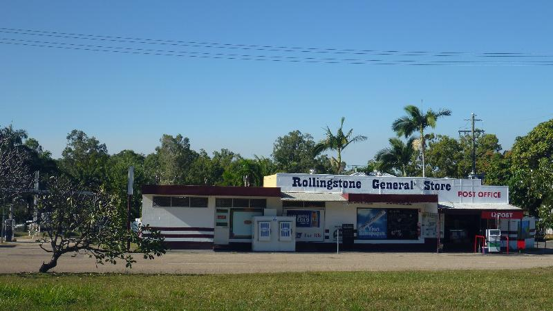 Private Business For Sale Rollingstone 4816 QLD