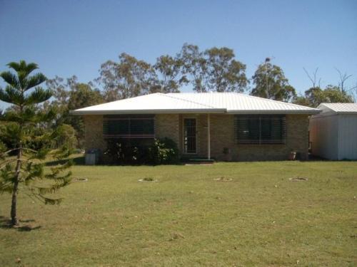 181 Guppy's Road Eureka QLD 4660